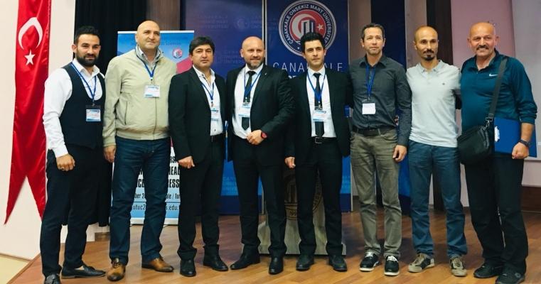 Trakya Üniversiteler Birliği III. Uluslararası Sağlık Bilimleri Kongresine Fakültemiz  Öğretim Üyeleri Destek verdi.