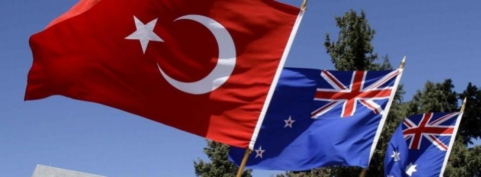 1915 Çanakkale Savaşı ve Türkiye-Avustralya İlişkileri