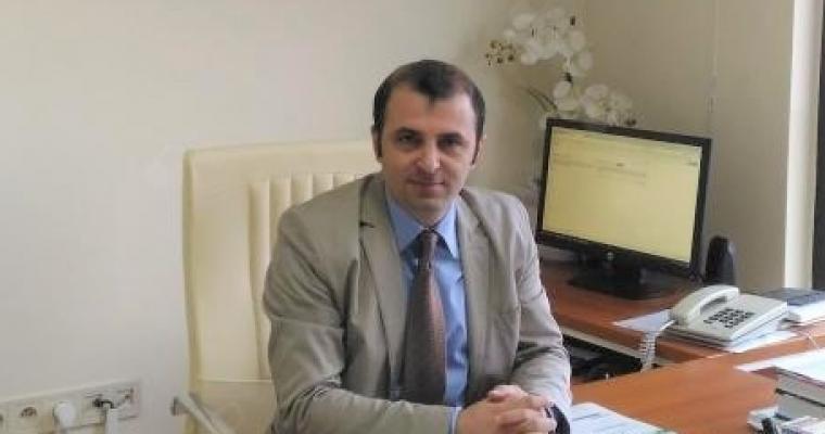 Dr. Öğr. Üyesi Fatih Battal ÇOMÜ Tv de Talasemi Hastalığı ve Tedavi Yöntemlerini anlattı