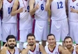ÇOMÜ Basketbol Takımı Namağlup Şampiyon Oldu