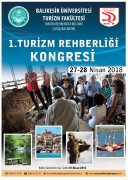 1. Turizm Rehberliği Kongresi