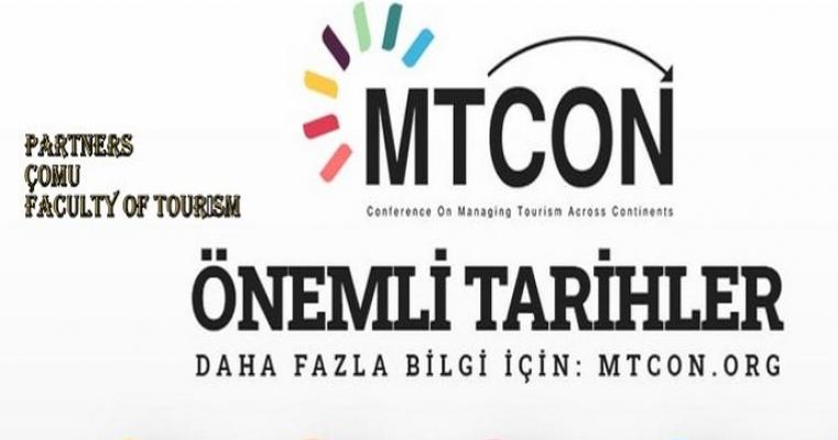 MTCON KONFERANSI