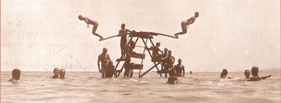 Hamzakoy'da Gelibolulu Ruslar, 1921