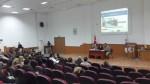 2016-2017 Akademik Yılı Güz Dönemi Akademik Genel Kurul toplantısı yapıldı.