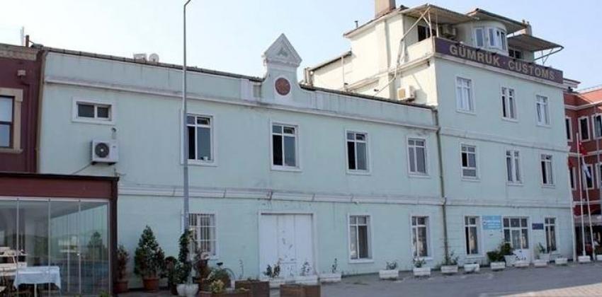 Çanakkale Gümrük Müdürlüğüne Teknik Gezi Düzenlendi