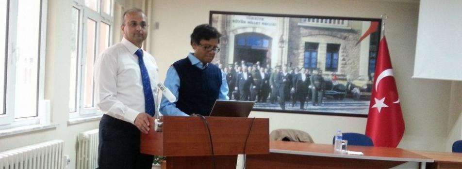 Prof. Dr. Amit Mitra