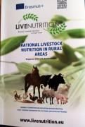 """""""Avrupa Kırsalında Hayvan Besleme-LIVENUTRITION"""" Projesi Meyvelerini Vermeye Devam Ediyor"""