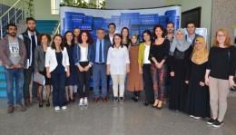 Tarım Ekonomisi Bölümü Öğrencilerine TÜBİTAK 2209A Proje Desteği