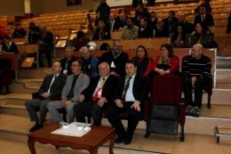 'Türk Saanen Keçisi ve Tahirova Koyunu Çalıştayı' Gerçekleşti