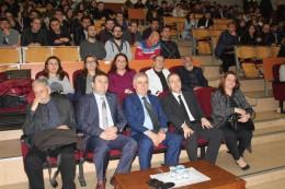 Ziraat Fakültesi'nde 'Organ Bağışı Eğitimi Toplantısı' Gerçekleştirildi