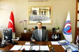 """Ziraat Fakültesi Dekanı Prof. Dr. Alper Dardeniz'in 10 Ocak """"Tarımsal Eğitime Başlanmasının 172. Yılı"""" Mesajı"""