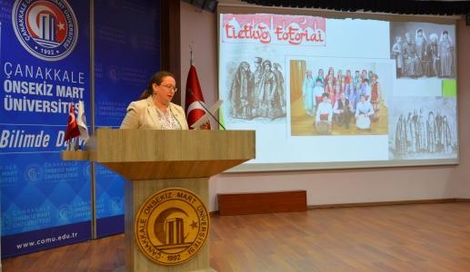 Motif Vakfı Uluslararası Sosyal Bilimler Sempozyumu Açılış Töreni Gerçekleşti