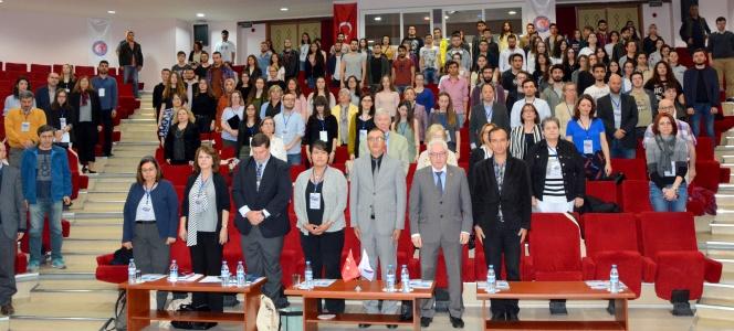 39. Uluslararası Amerikan Çalışmaları Konferansı ÇOMÜ'de Gerçekleştirildi