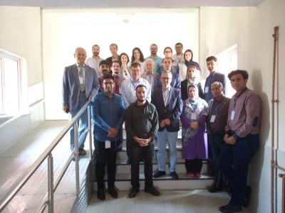 ÇOMÜ Gözlemevi'nde 'International Workshop On Occultation And Eclipse' Başlıklı Çalıştay Yapıldı