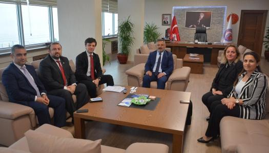 ÇOMÜ – Ziraat Sigorta Arasında BES Protokolü 1 Yıl Daha Uzatıldı