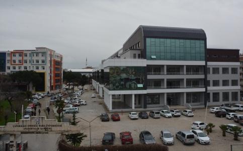 Eğitim Fakültesi, Yenilenen Yerleşkesinde Eğitim Öğretime Başladı