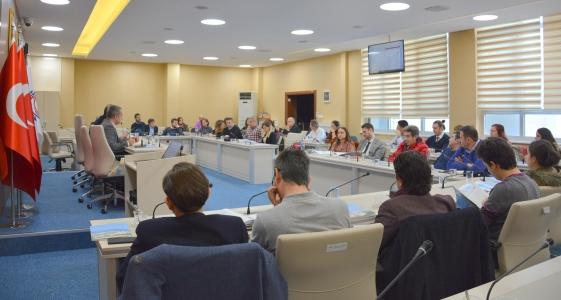 Çanakkale Onsekiz Mart Üniversitesi Stratejik Planını Yeniliyor