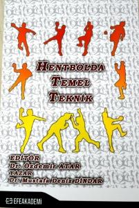 """""""Hentbolda Temel Teknik"""" Kitabı İle Mehmetçik Vakfı'na Bağış Yapabilirsiniz"""