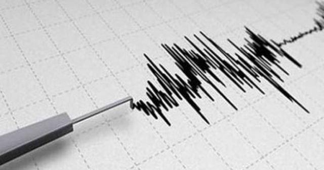 06 Şubat 2017 Depremi (Mw=5.4) Bilgi Notu - Güncel