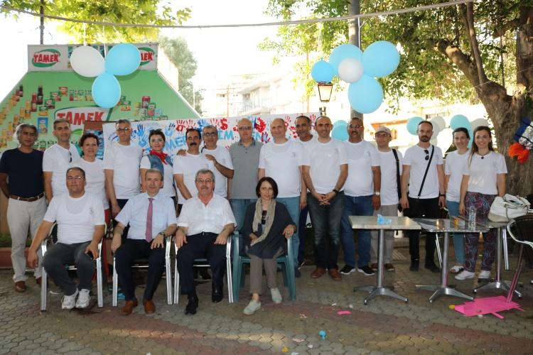 Batı Trakya'da Yaşayan Türk Öğrencilere Yönelik Bilim Şenliği ve Ödül Töreni Gerçekleştirildi