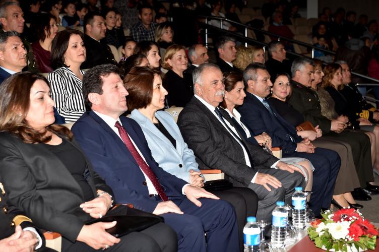 """Boğaz ve Garnizon Komutanlığı'nın """"Çanakkale Deniz Zaferi Bando ve Koro Konseri"""" Gerçekleşti"""