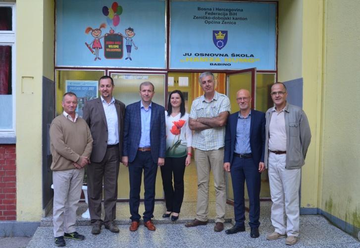 ÇOMÜ'nün Balkanlardaki İşbirliği Gelişmeye Devam Ediyor