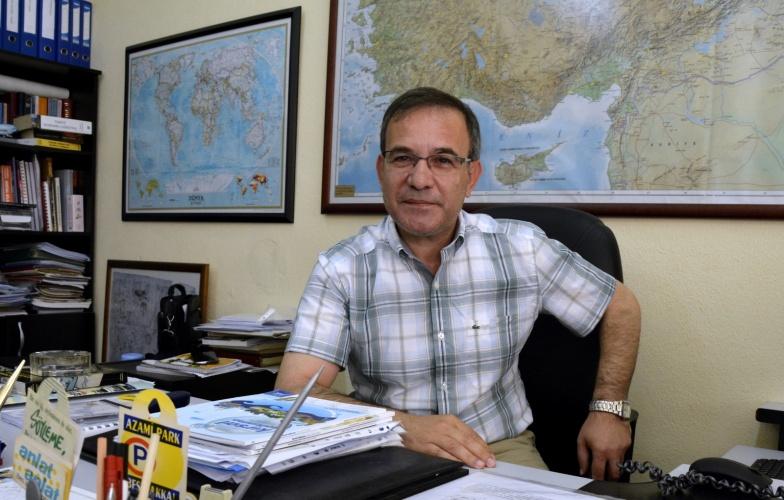 ÇOMÜ Öğretim Üyesi, REBTEK Türkiye Bilim Danışma Kurulu Başkanı Oldu