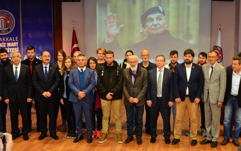 Dr. Süleyman Gündüz'ün Anlatımıyla Aliya İzetbegovic'i Anma Programı Gerçekleşti