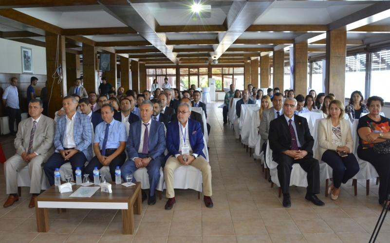 II. Gastronomi Turizmi Kongresi Başladı