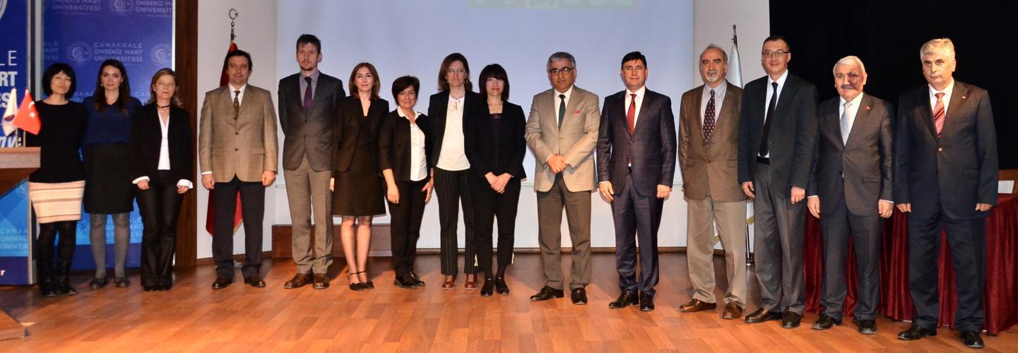 MARDİM Projesi Çanakkale Bölge Semineri Gerçekleşti