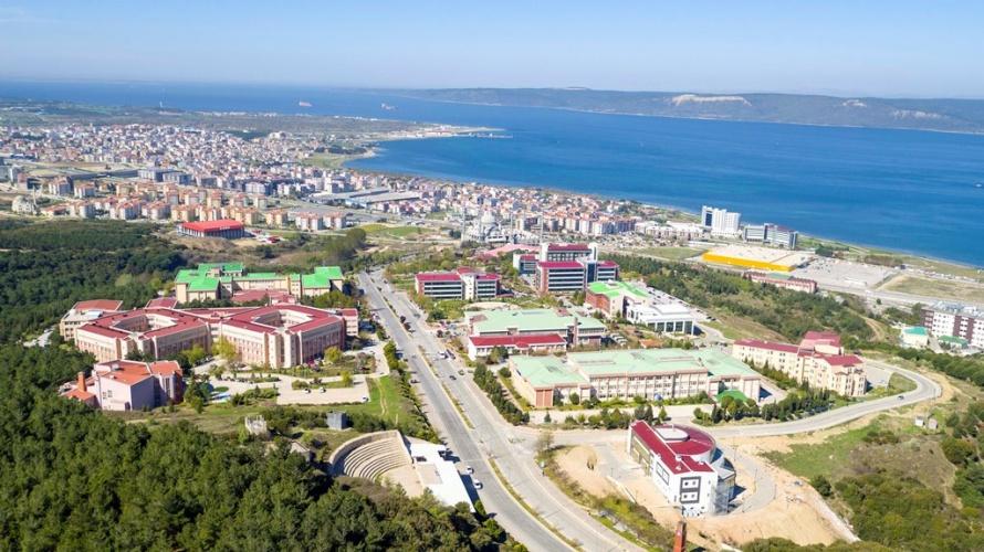 Turizm Uygulama ve Araştırma Merkezi Kuruldu