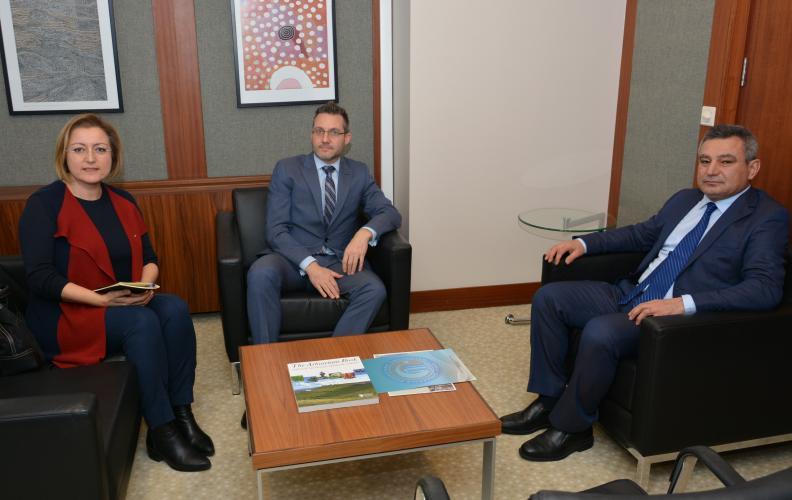 Türkiye – Avustralya ve Yeni Zelanda Arasındaki Dostluğun Pekişmesi İçin Panel Düzenlenecek