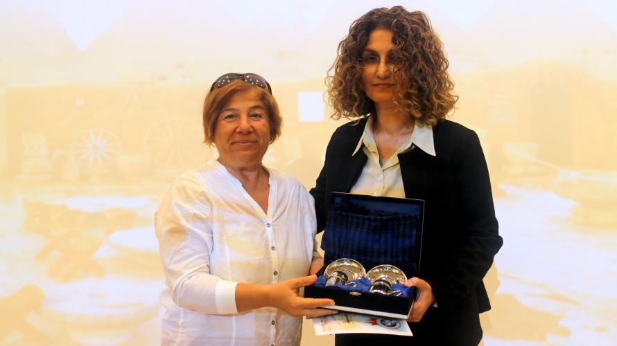 Türkiye'de Hemşirelik Alanında İlk Model ÇOMÜ'den