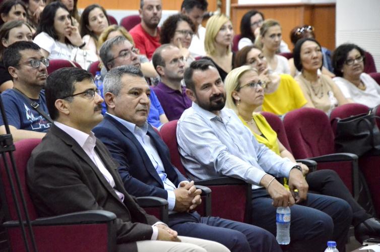 YADYO Akademik Kurul Toplantısı Gerçekleştirildi