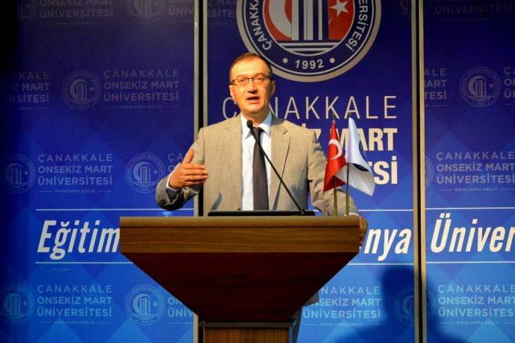 Yüksek Öğretim Kalite Güvencesi 4. Toplantısı Gerçekleştirildi