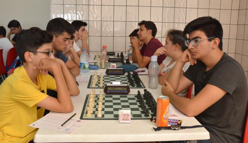 26. Troya Uluslararası Açık Satranç Turnuvası, ÇOMÜ Ev Sahipliğinde Gerçekleşiyor