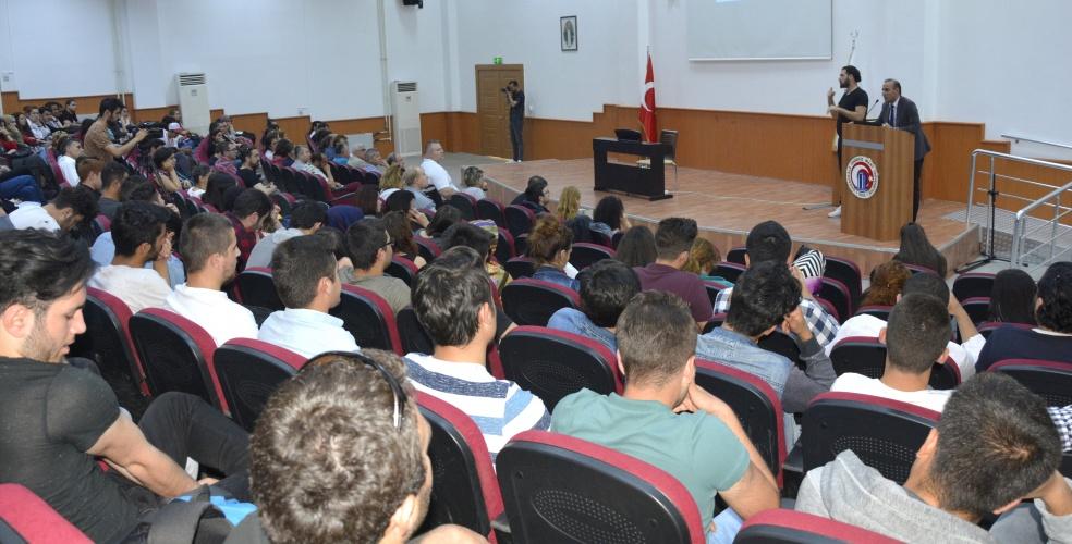 """""""Engelsiz Üniversite Kavramı: Geçmiş, Bugün, Gelecek"""" Semineri Gerçekleşti"""