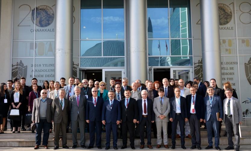 Second International Social Sciences Education Symposium