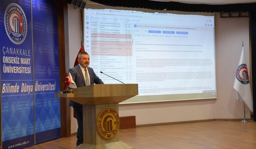 Kalite Yönetim Sistemlerinin Önemli Bir Parçası: Bologna Sistemi