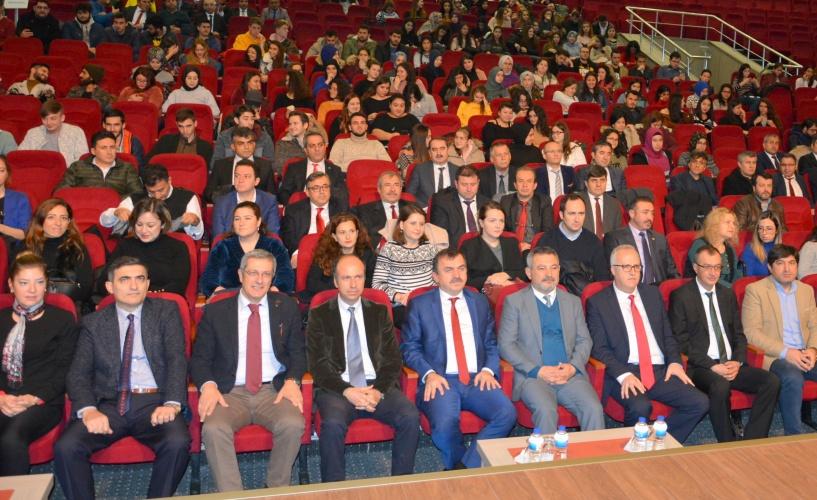 Öğretmenler Günü Paneli Düzenlendi