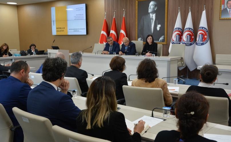 Bağımlılık Çalıştayı 3 Kurumun İşbirliğiyle Çanakkale'de Düzenlenecek