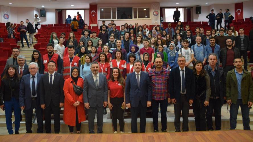 Çanakkale ve Çevresinin Güncel Deprem Aktivitesi ve Yapılan Çalışmalar Paneli