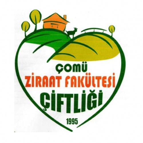 'ÇOMÜ Ziraat Fakültesi Çiftliği' Markası Tescillendi