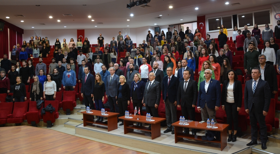 Tanıkların Dilinden Bulgaristan Türklerinin 1989 Zorunlu Göçü Paneli Gerçekleştirildi