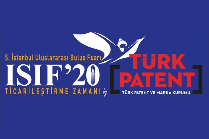 ÇOMÜ, ISIF'20 Buluş Fuarından 8 Madalya İle Döndü
