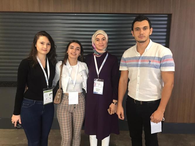 Öğretim Üyemiz ve Ekibi, Bireysel Genç Girişimci Kapsamında 200 Bin TL Hibe Aldı