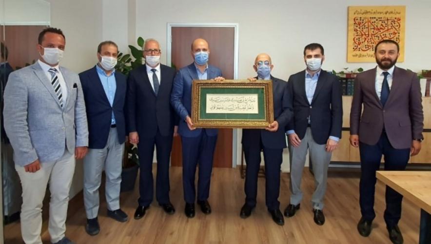 Türkiye'de Bir İlk, ÇOMÜ İşbirliği İle Gerçekleştirildi