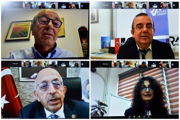 Uluslararası Dezavantajlı Gruplara Multidisipliner Yaklaşım Sempozyumu Gerçekleşti