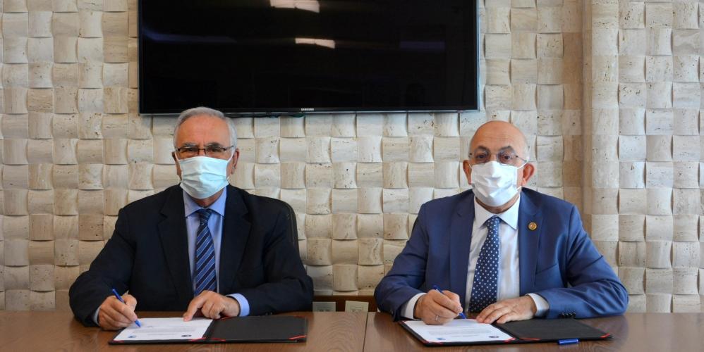 Deniz Kültürü Merkezi İş Birliği Anlaşması İmzalandı