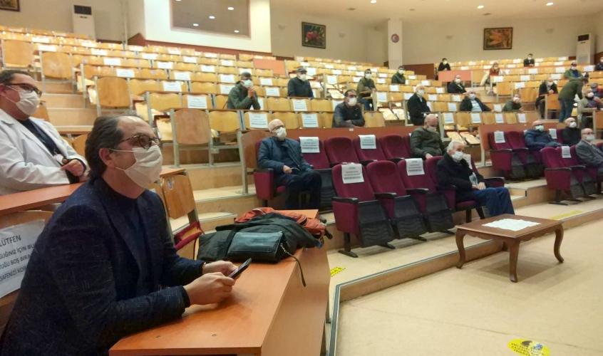 Sürdürülebilir Sağlık Okuryazarlığı Avrupa Konferansı Gerçekleşti